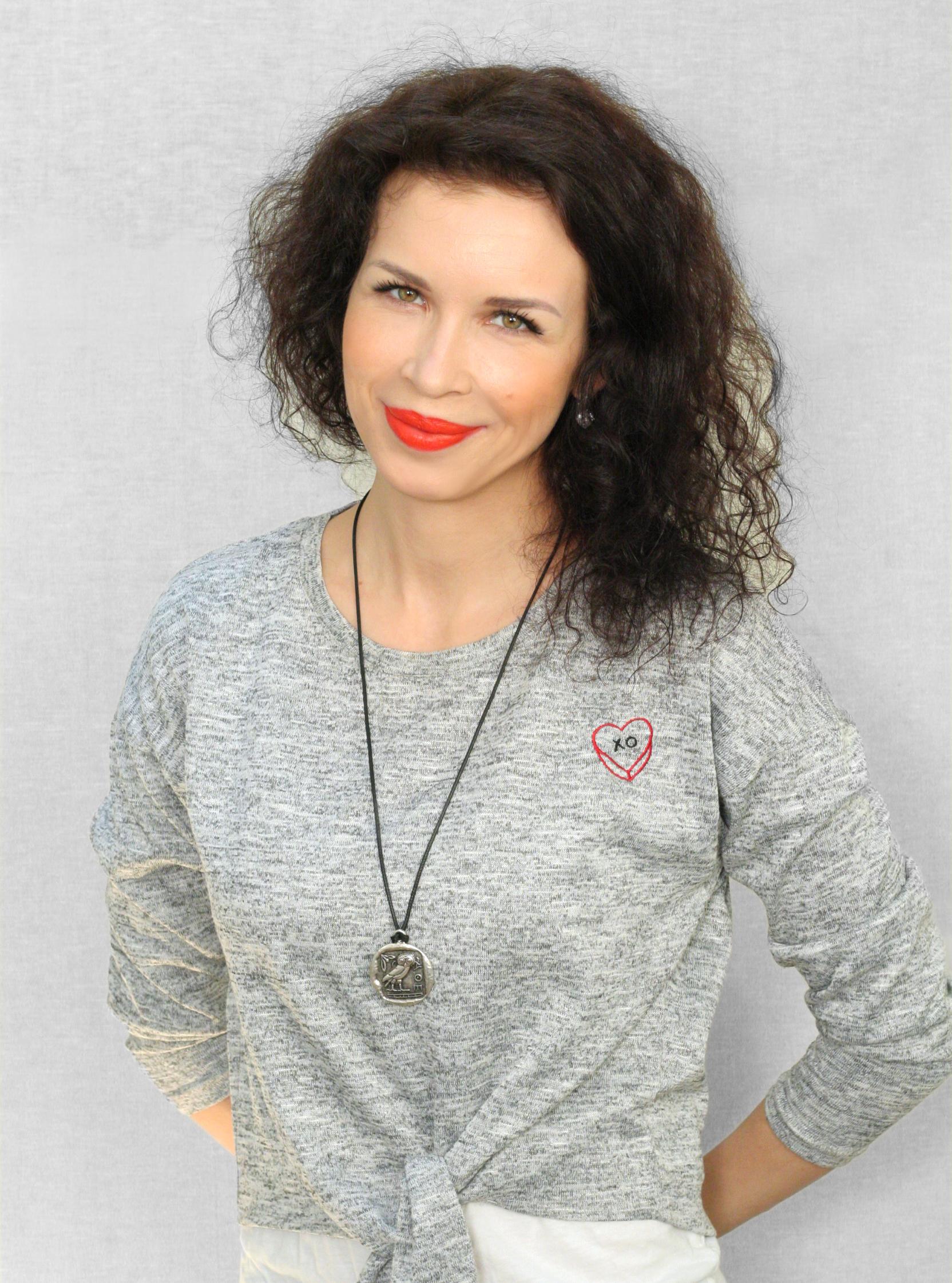 Елена Левина