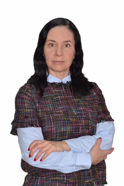 Карина Удальцова